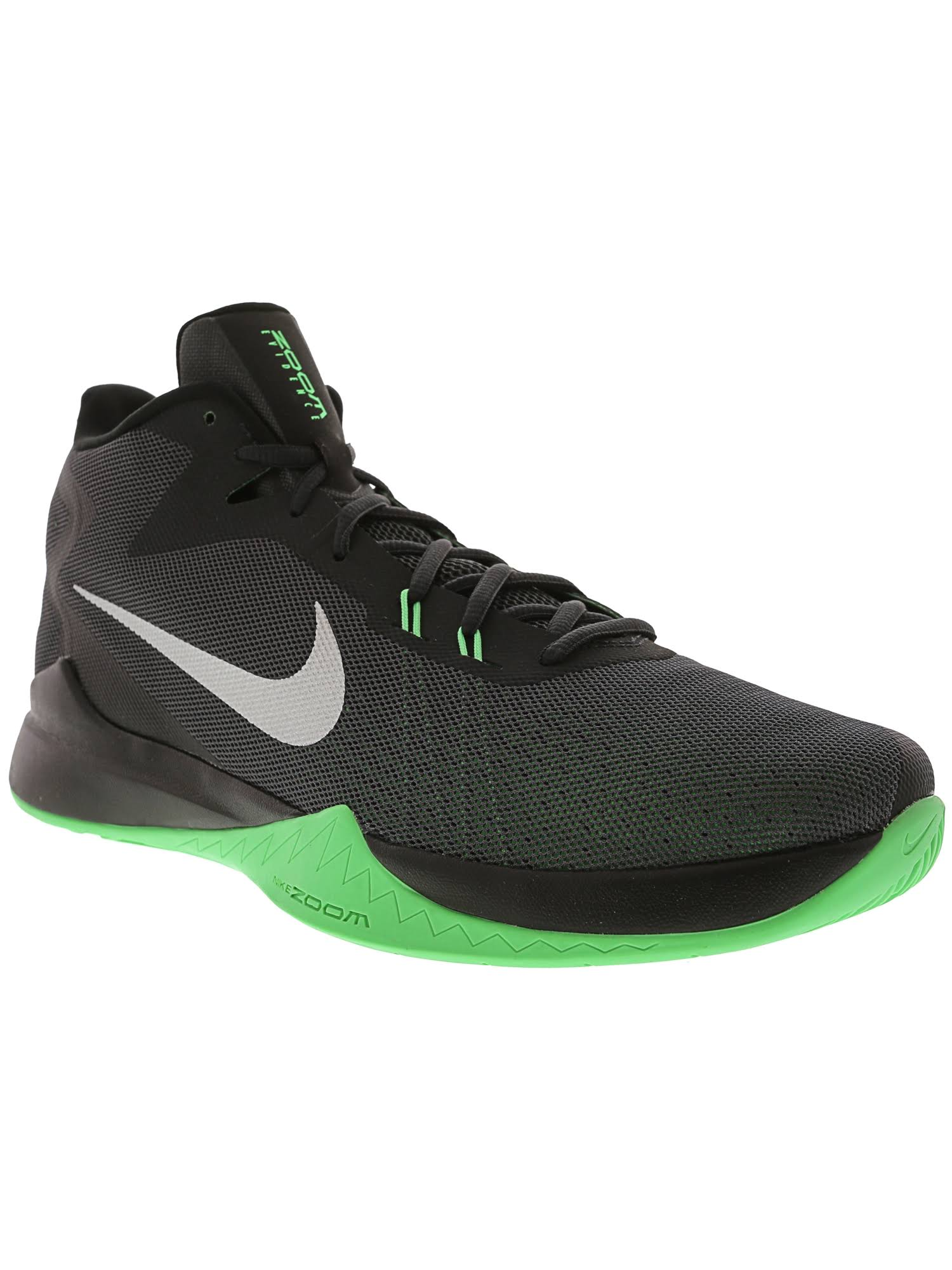 Baloncesto Hombre Evidence Antracita Para 5 Tobillo Hasta Plateado En De 10 Metálico Nike M Zapatillas El axXUHW