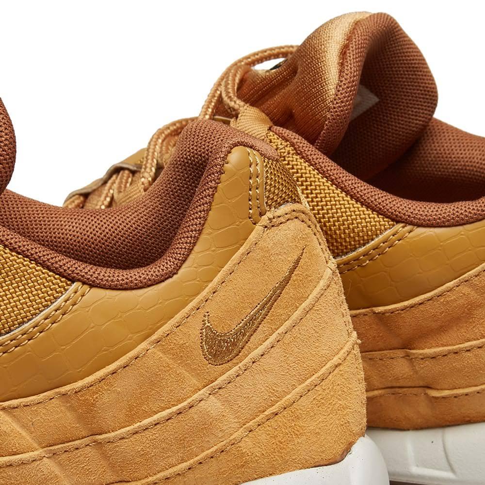 8 pszenica Se Męskie 95 Buty Max Nike Air Pszenica Rozmiar wnq0cRcZ1