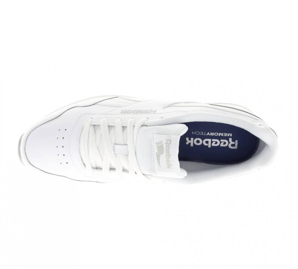 Steel 43 Herren white V53955 Weiß Royal Reebok Glide Größenauswahl Royal Sneaker Blanco qOnvRa