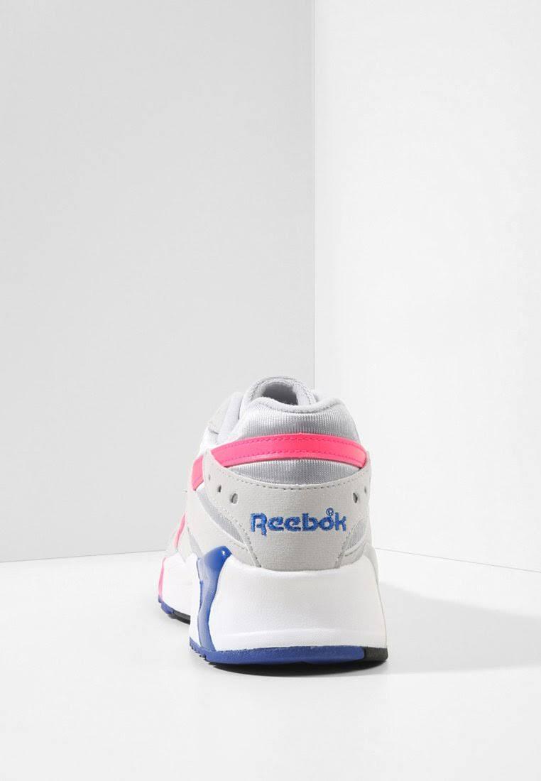 Acid Grey Skull Aztrek Reebok Royal Damen Pink Trainer qItXFnOFUw