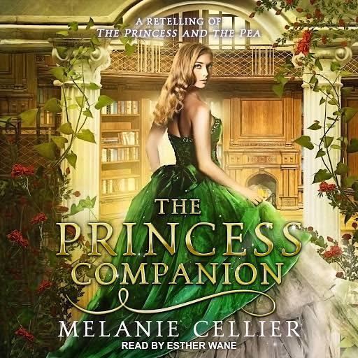 The Princess Companion - Audiobook