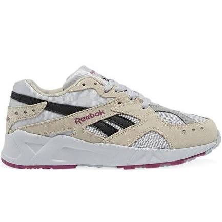 Sand Reebok Grey ShoesCold Aztrek Powder ikXZuP
