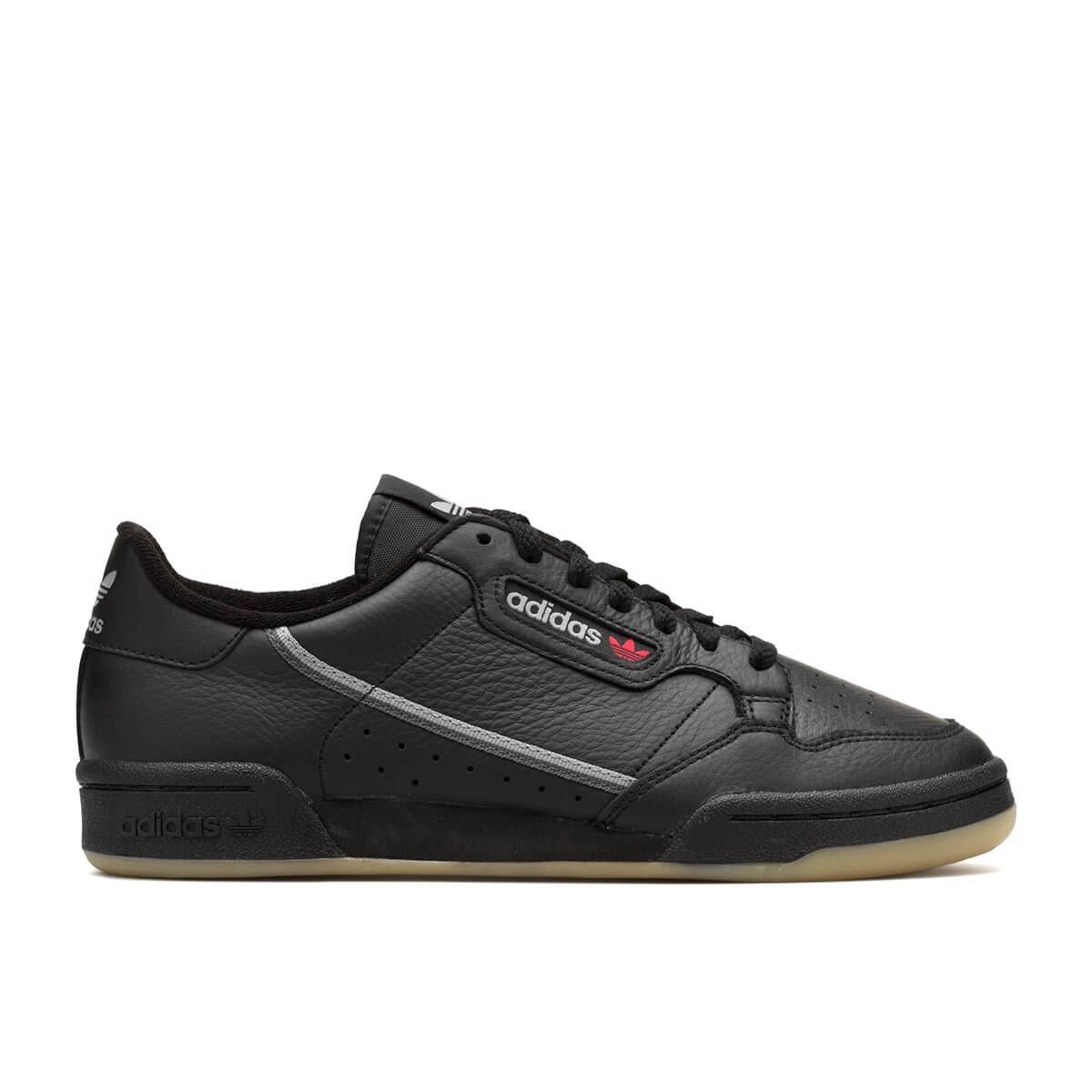 Men Uk Adidas Continental 80 Originals 9 Size Cntqxfat6w