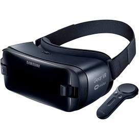 Samsung Gear VR 4 + Gear VR Controller SM-R325NZVAPHN VR bril