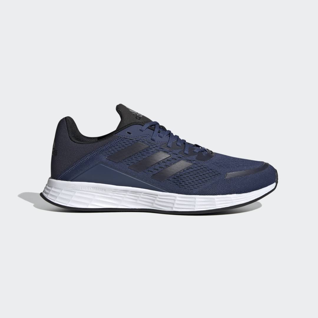 Adidas Duramo SL Shoes Running - Mens - Blue