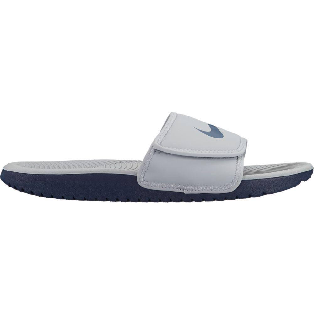 Grau Gewebefasern Nike 31 Größe Sandale Weiß Jungen qwwTE