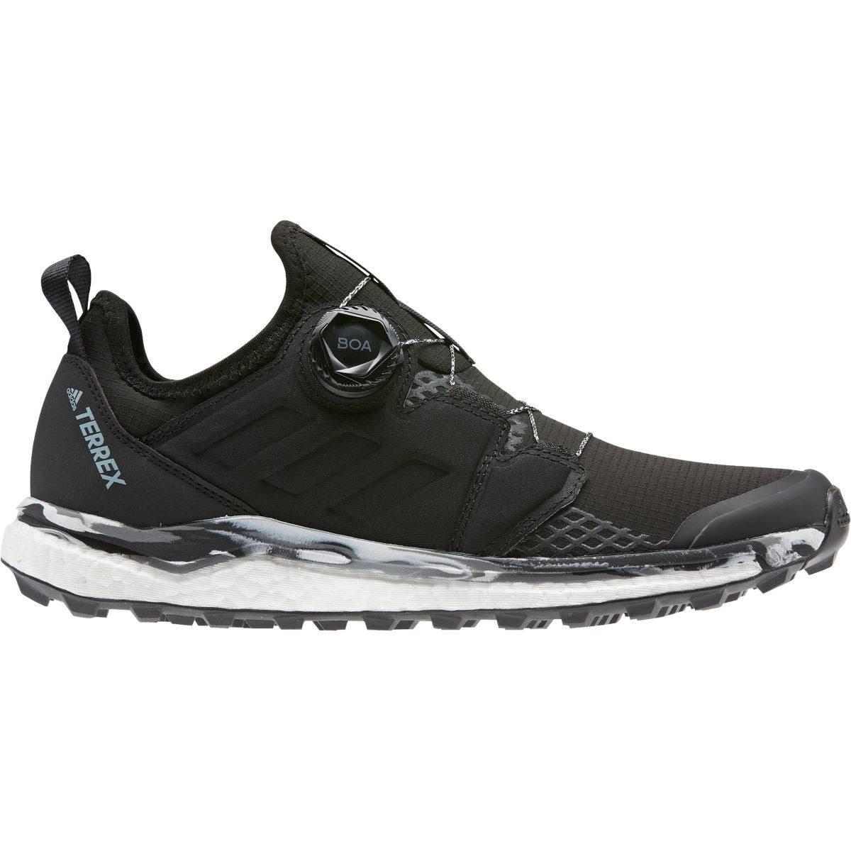 Adidas Women's Terrex Agravic Boa Shoes - UK 6 Core Black