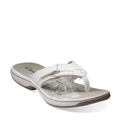 Medium ClarksWhite 5 Synthetic Womens vN8mwn0