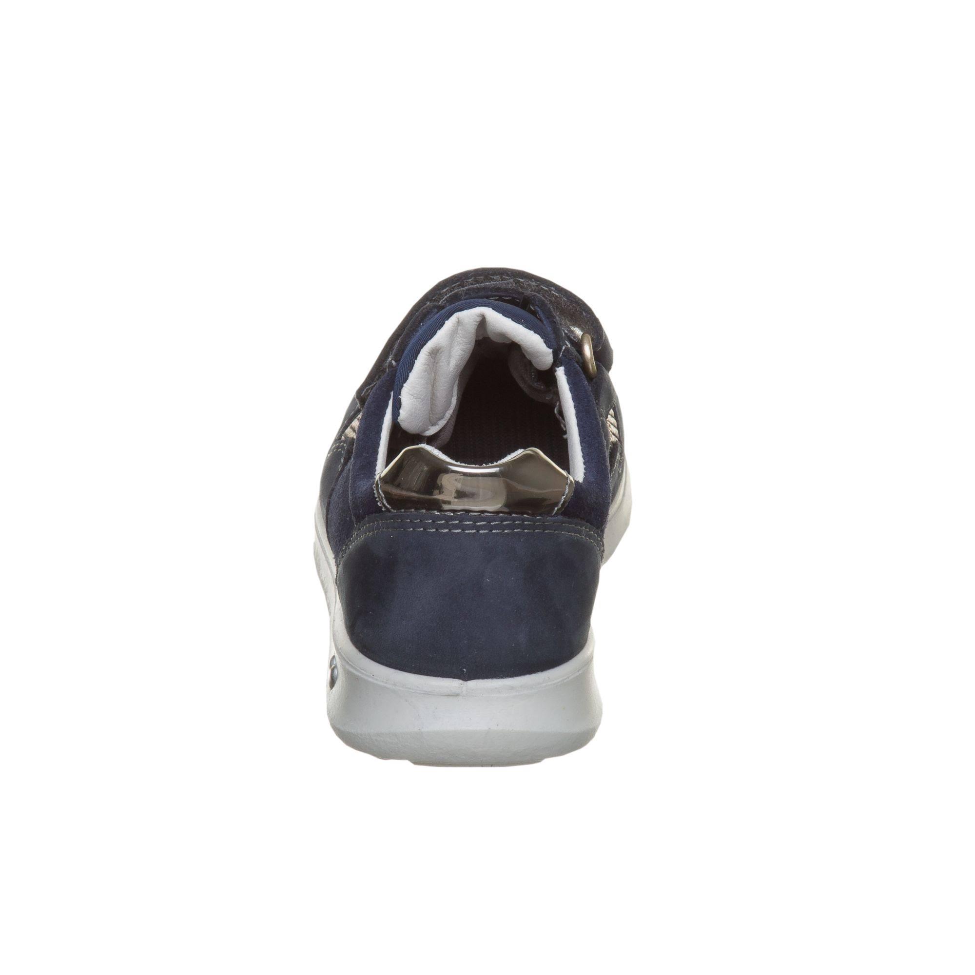 31 Schnürschuh nautic Kinder 5823300 173 Eu Ricosta Milana Blau Unisex XqOTnB0w