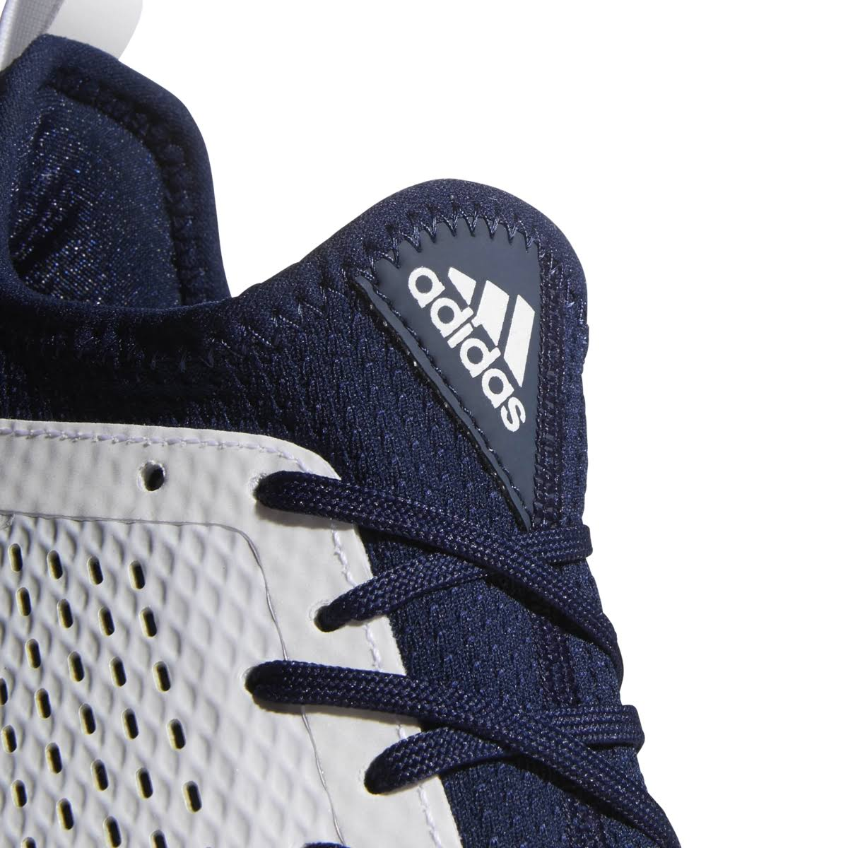 Blanco Hombre 7 5 Zapatos Marino Para Adidas Adizero 0 Da9549 Colegial 12 Tamaño Estrellas XPt0x