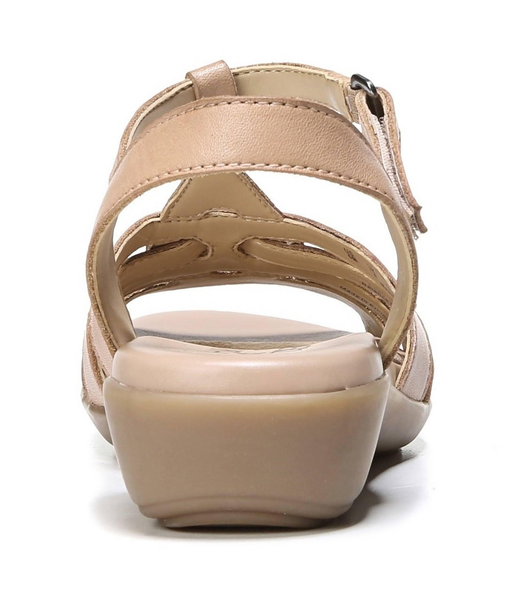 MBeige Sandalo NaturalizerTaglia 10 Da Donna Nanci PuOZikX