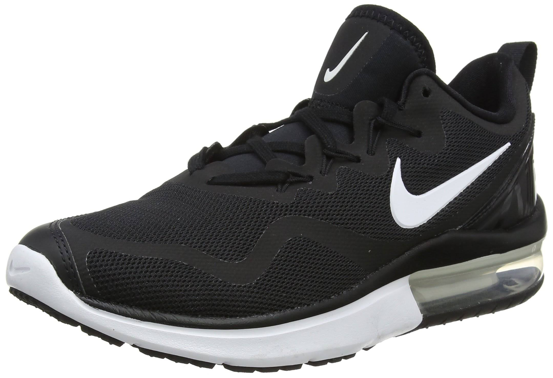 schwarz Fury 10 Max Weiß Männer Schwarz Nike Laufschuh schwarz Air Größe SxOq4Evgwn