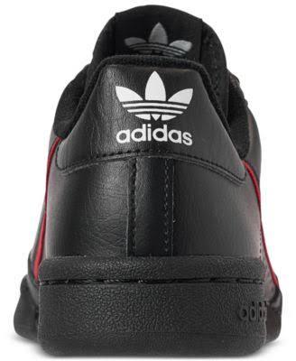 De Calzado Escuela Originals 5 Talla Continental Para Adidas 80 Niños nUqRAxf
