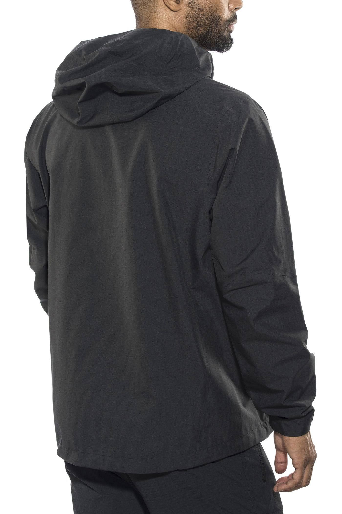 blk Größe 83675 Herren Ridge Style Cloud Jacket L Patagonia pqzA7Hx