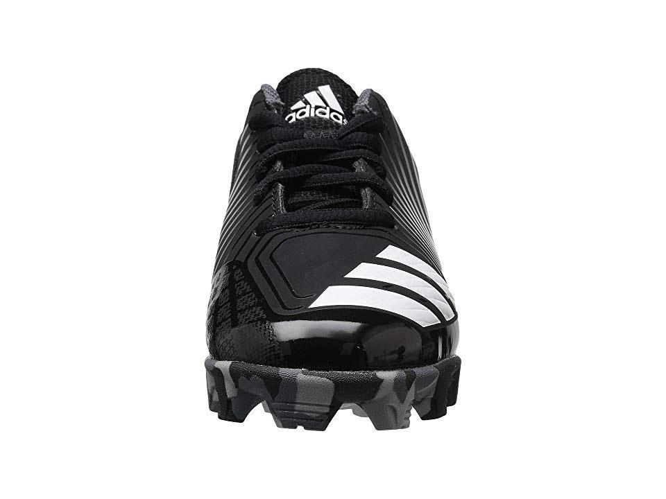 Schwarz Weiß B39227 Baseballschuh Youth 0 Adidas 1 Icon Md OxqYnXT