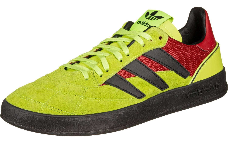 Adidas Sobakov P94 Shoes - Yellow