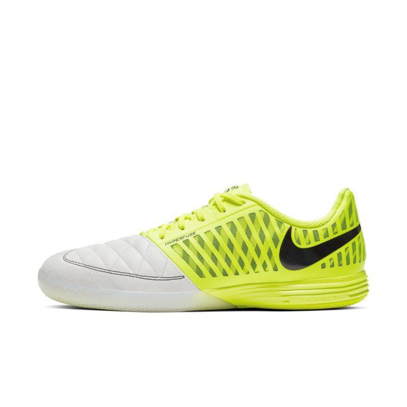 Nike Lunar Gato II IC Indoor Court Football Shoe - Yellow