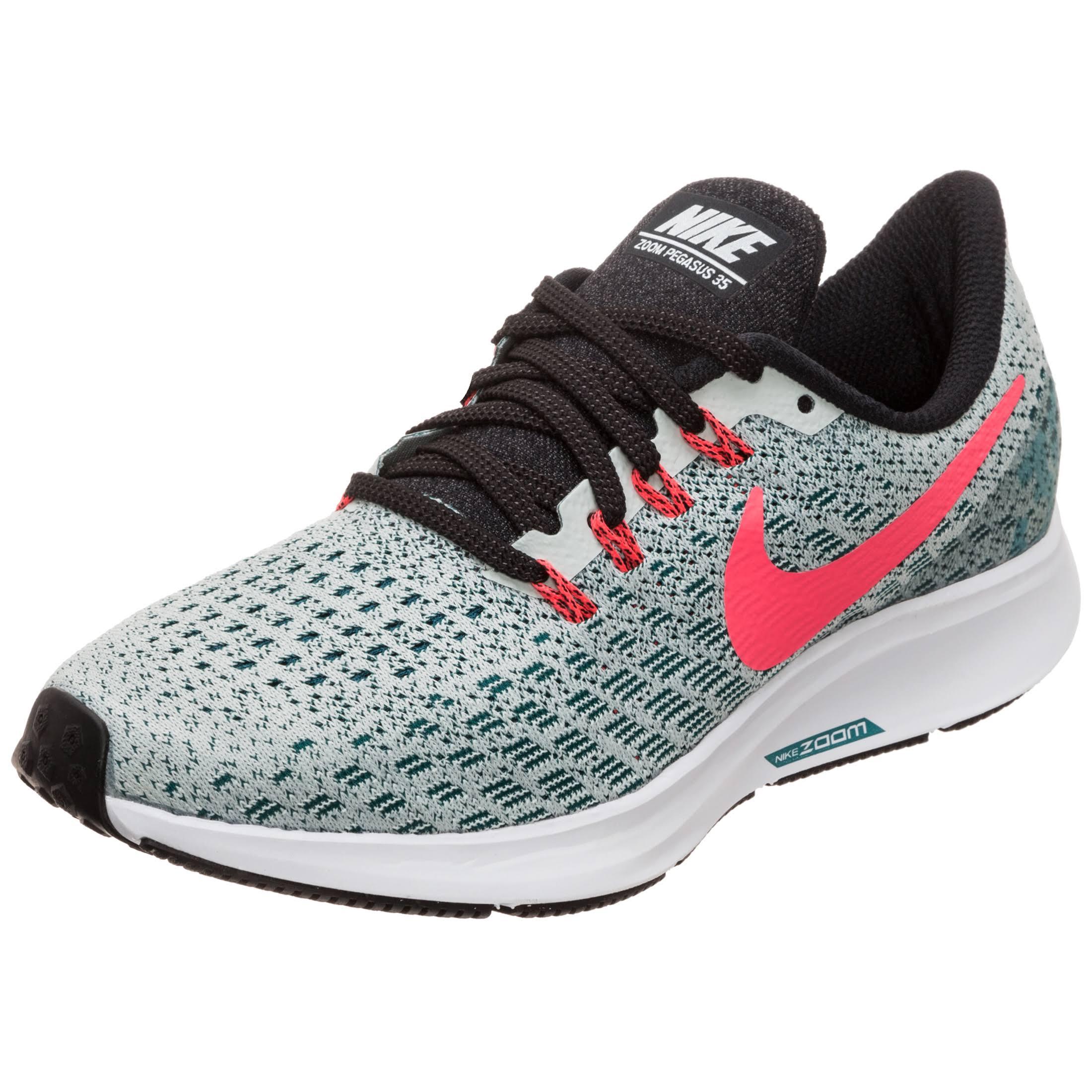 35 Für Damen Laufschuhe Pegasus Grau Nike Mint Zoom Air aPPFB