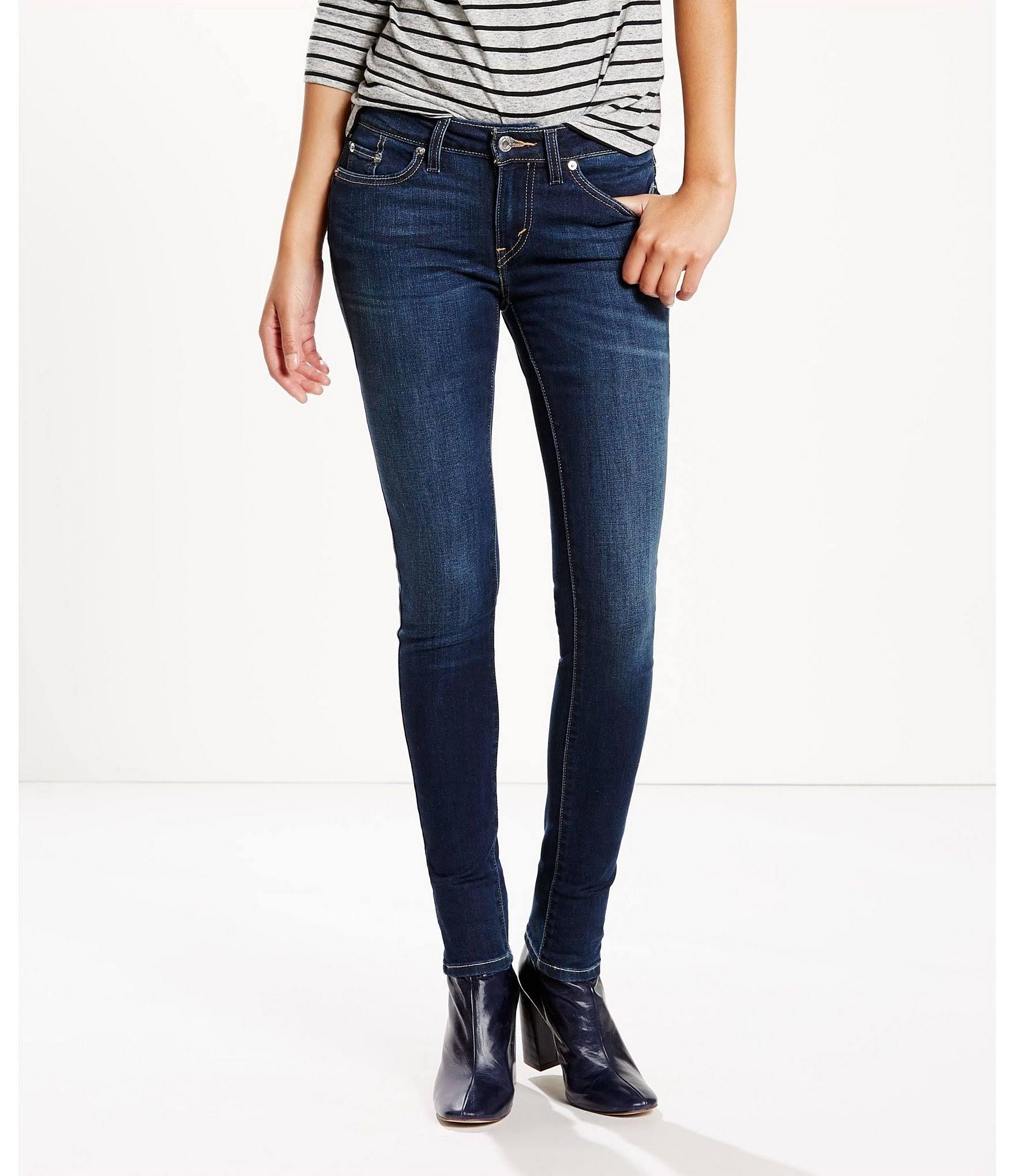 Für Jeans Super Levi's 535 Damen Skinny qBwpxOIPA