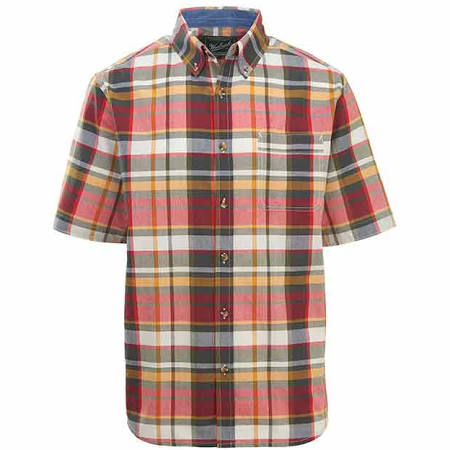 Hombre Rich Para Timberline Eco Camiseta Manga Corta De Woolrich YwIxIPq0