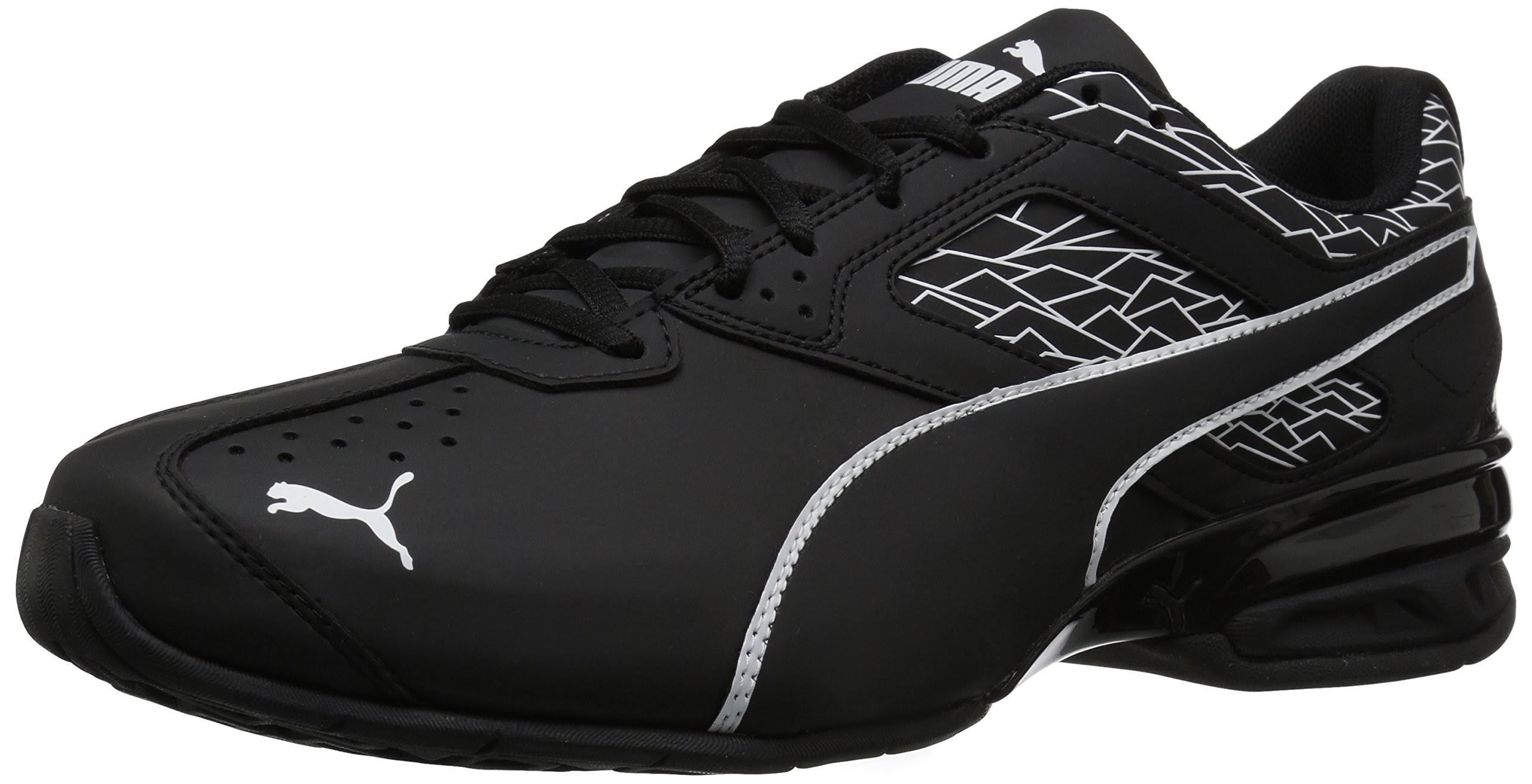 Fracture 6 Fm Puma Black Tazon Sneaker black Uomo Da TJFcl1K