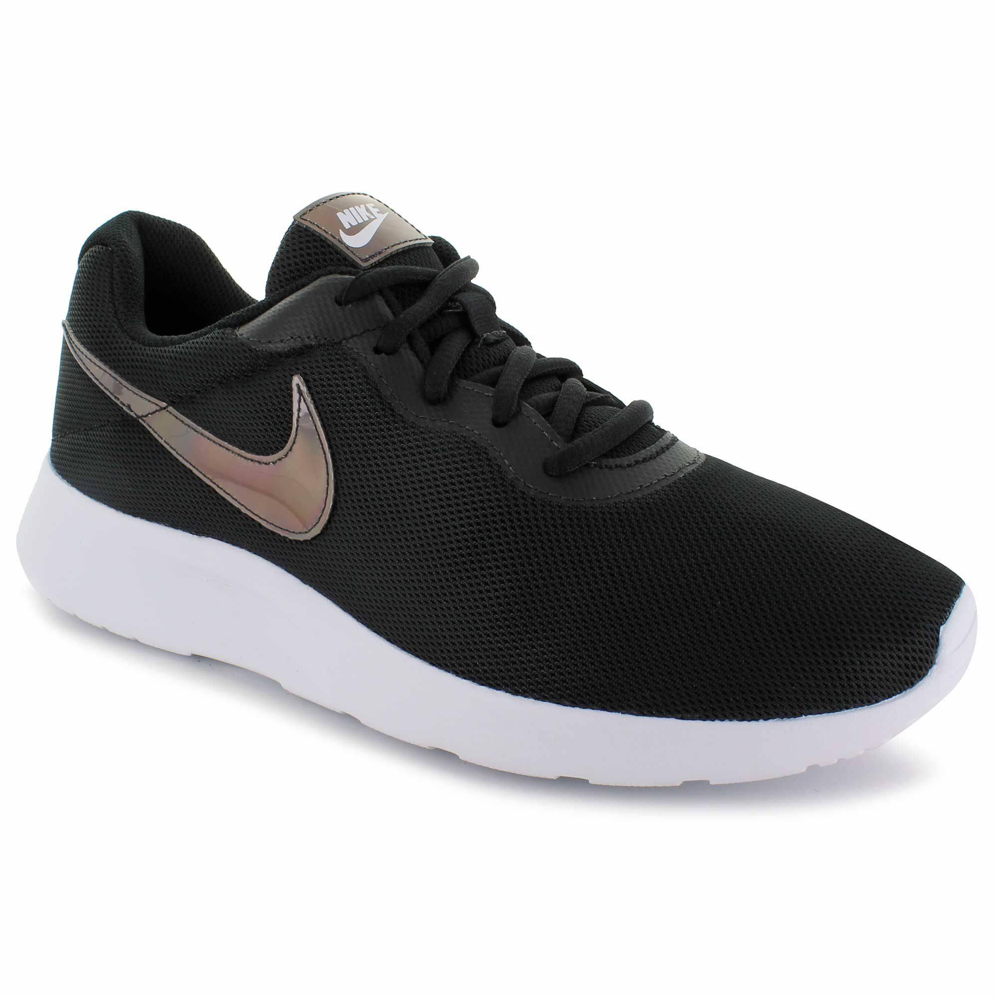 Nike hardloopschoenen voor hardloopschoenen Nike hardloopschoenen dameszwartwit Nike Tanjun Tanjun dameszwartwit Tanjun voor 0nkwPN8OX