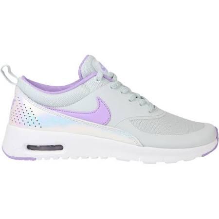 Kids Grau pure Platinum Max Urban F004 Silber Air Se Sneaker Lila Thea Lilac Nike zvXqA