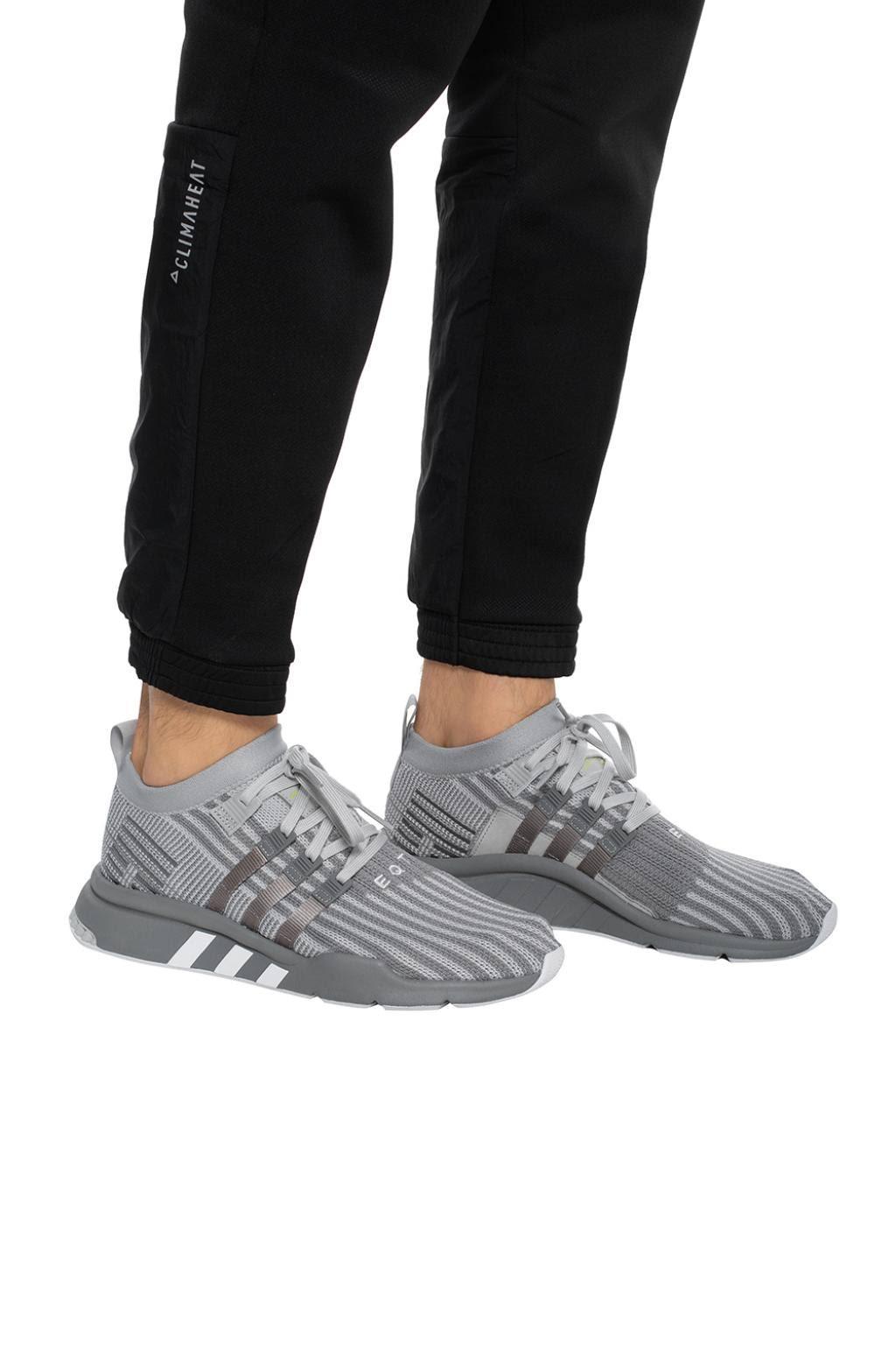 Adidas Adv 8 Two Grey Mid Eqt Support syello grethr Gretwo qTqFwp