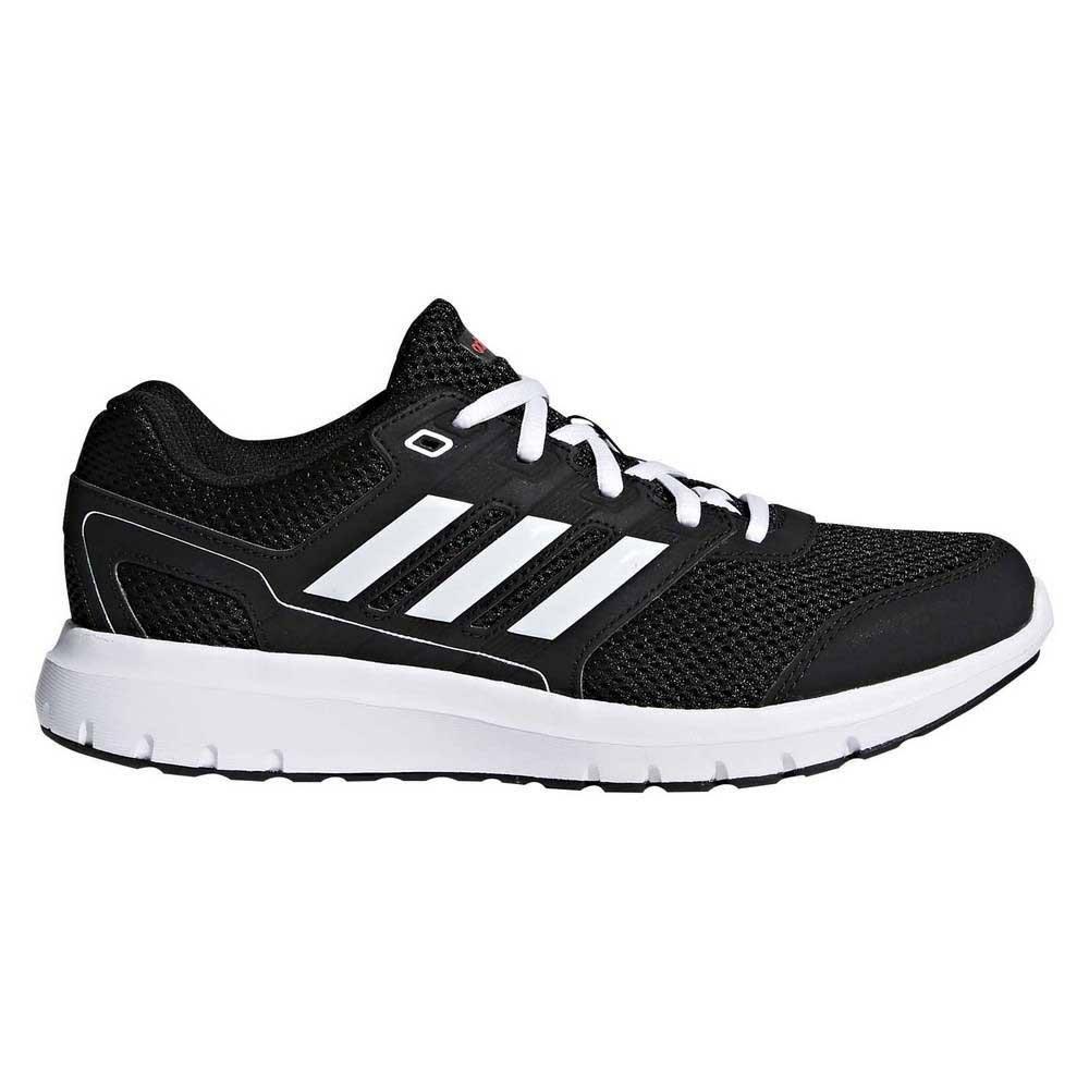 2 Damen Weiß Laufschuhe 0 5 Adidas Schwarz 38 Lite Duramo 0qWEU