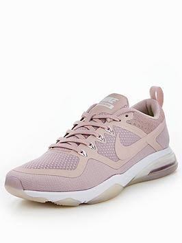 Nike roze Fitnessschoenen Zoom Zoom Nike Air Fitnessschoenen Air wOmN80vn