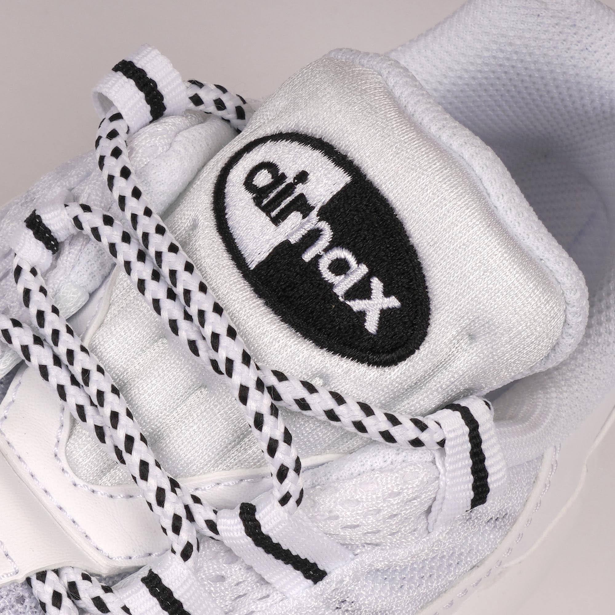 Air wit Max zwart 95 en Nike 0PmOywvN8n