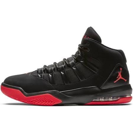 schwarz Jordan Männer Aura Größe 7 Max Basketballschuh xqBzqC6w
