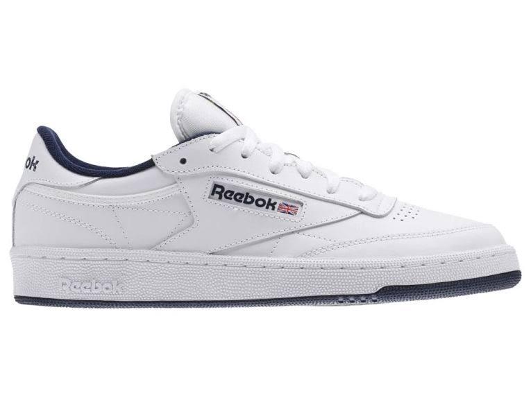 85 C Reebok C Reebok Club Club Classics 85 Classics Club Classics Reebok C 35RL4jA