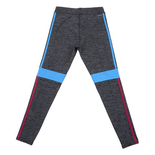 At Stores Size Heather Space MelangeGirls Dyed Adidas Stage Stripe Black 16 Leggings Xl 7 3 QBoCdxWre