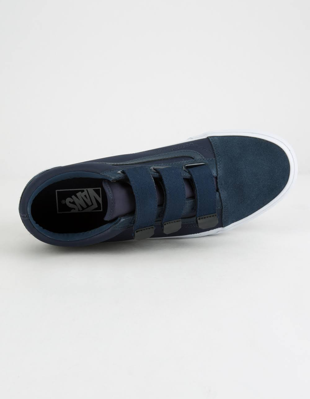 Surplus V Men blue Old Skool Nylon Vans Navy dnOwIx6It