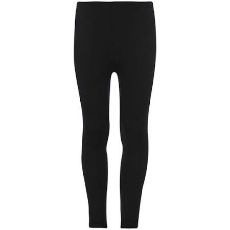 Crafted Classic Leggings Junior Girls - Black
