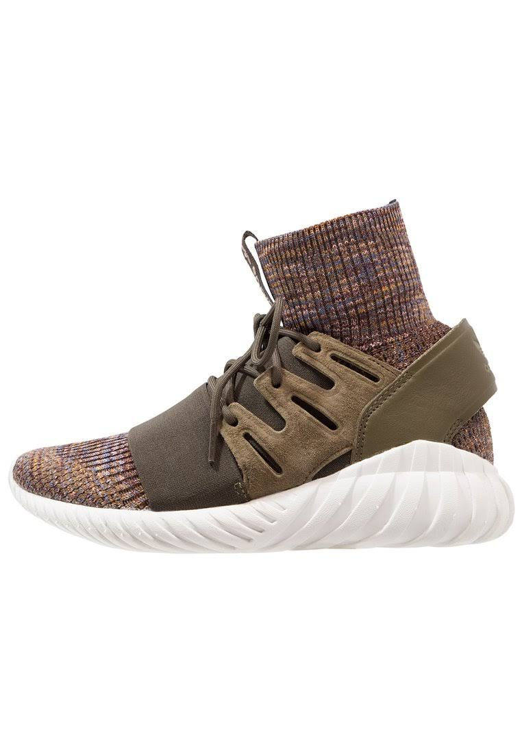 Adidas Primeknit Zielony by3551 Tubular Doom 8w0q8r