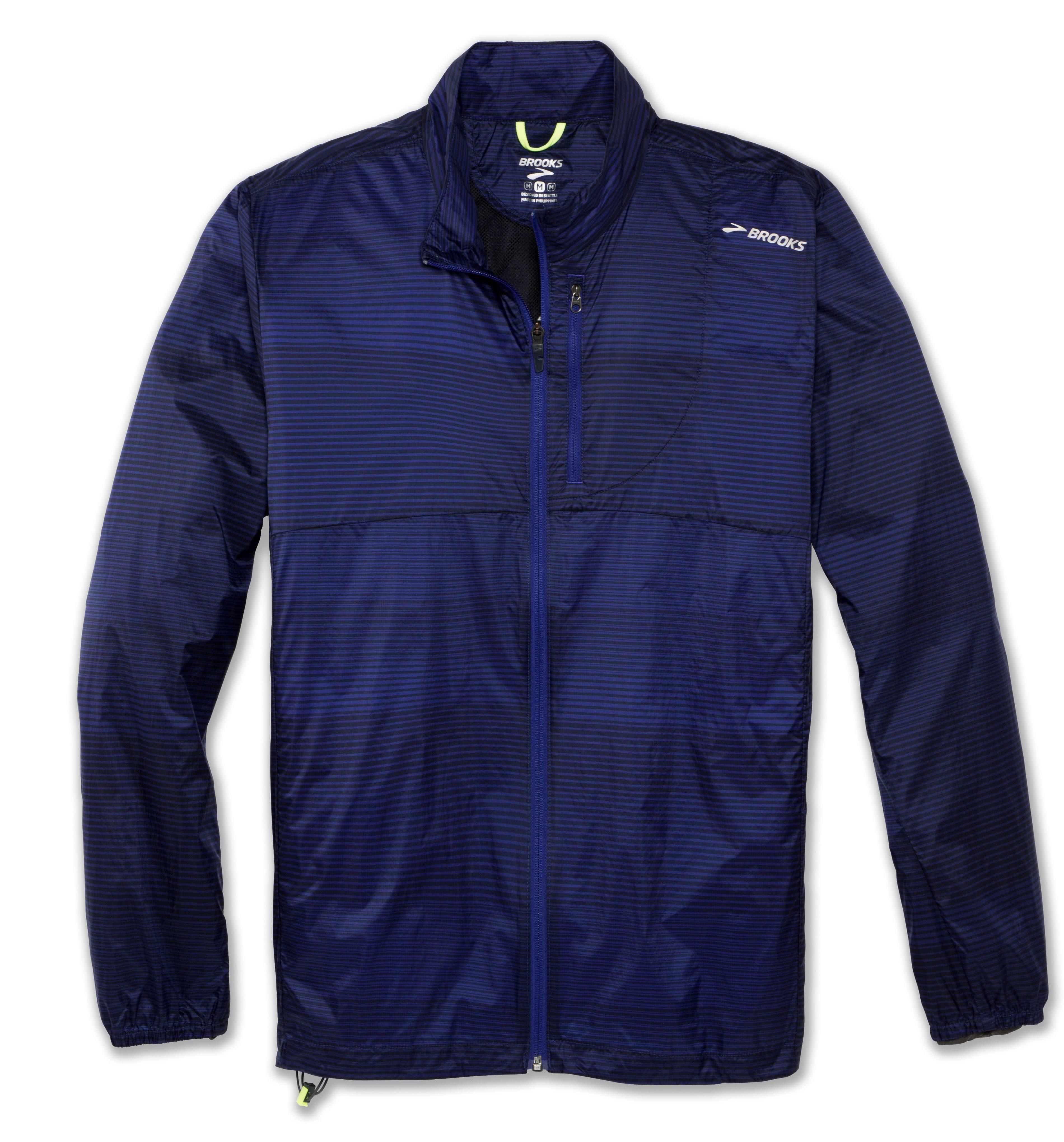 Lsd Med Men's Haze Jacket Basin Brooks 5xBO86qx