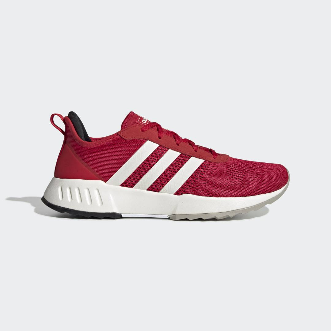 Adidas Phosphere Shoes - Red - Men