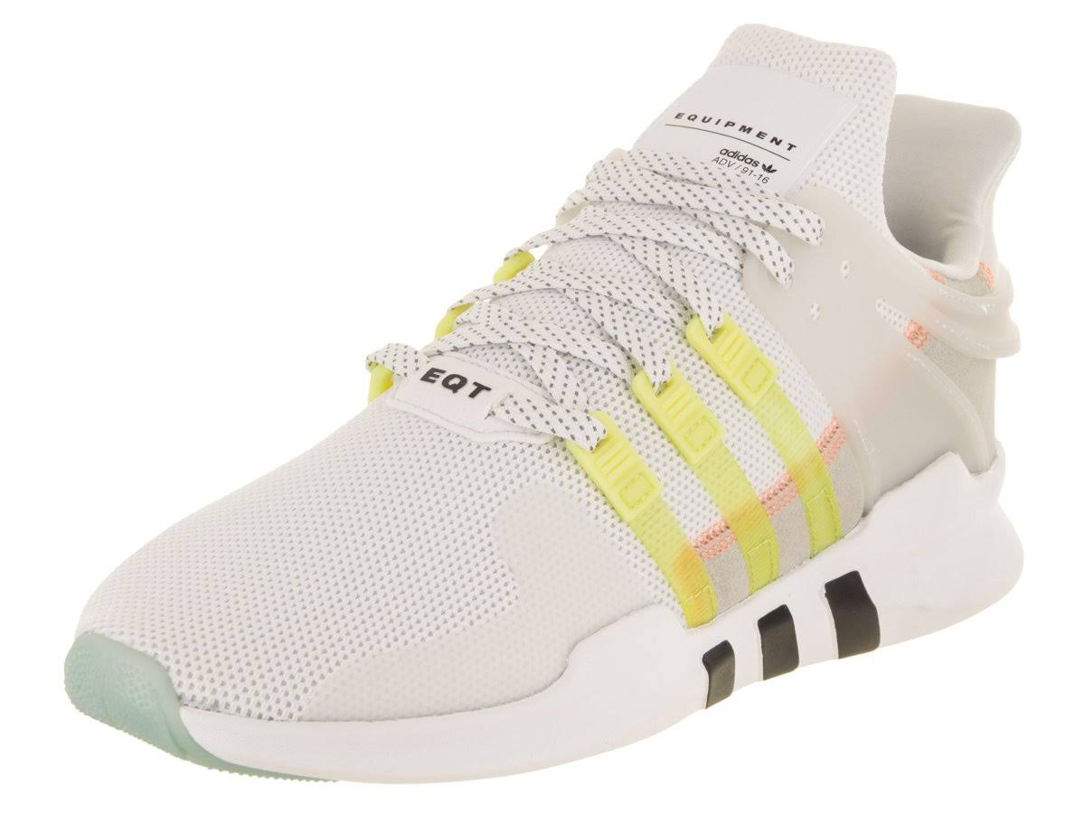 Adv 7 Eqt Weiß Damen Größe 0 Support Freizeitschuhe Adidas qR7tw10x