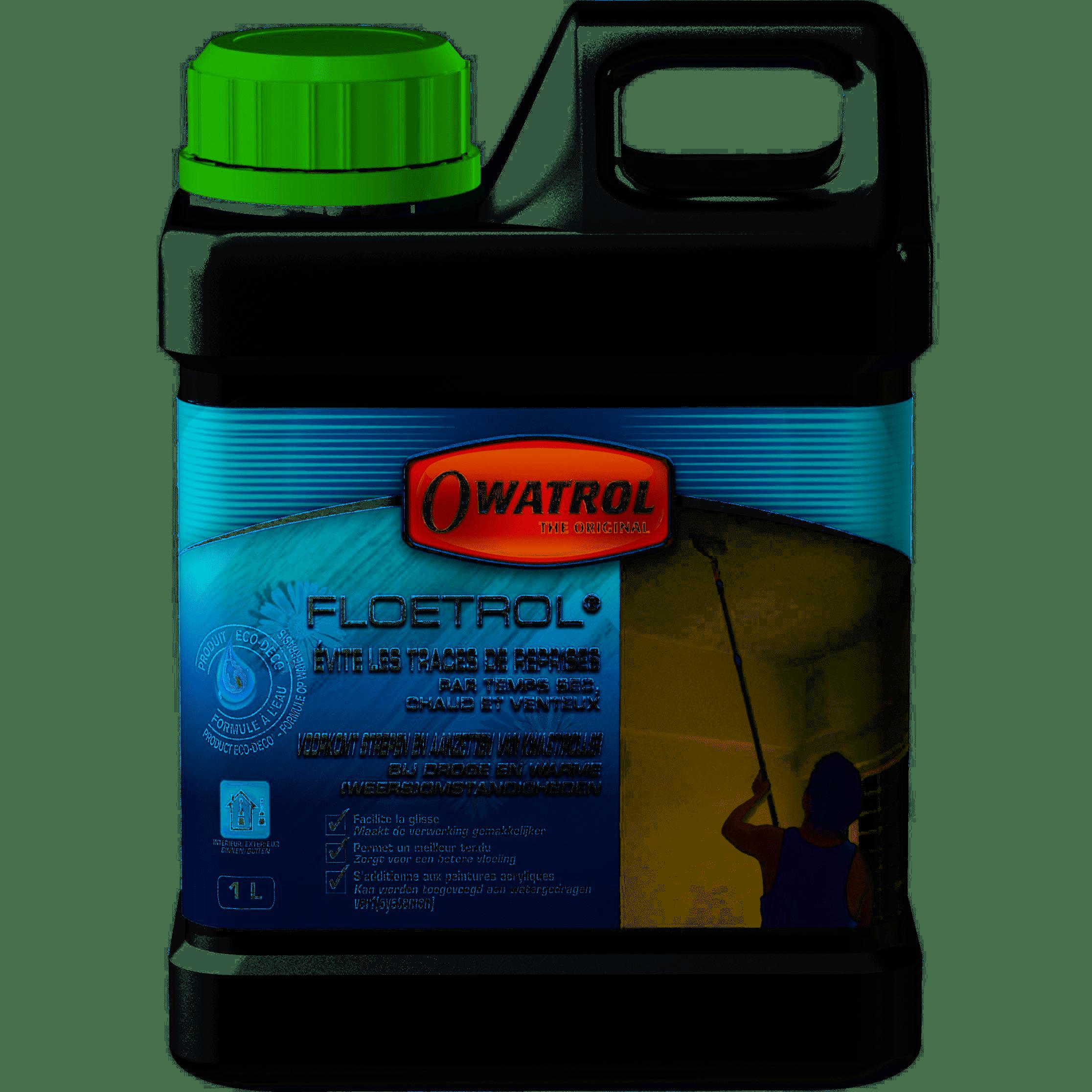 OWATROL Additif Floetrol