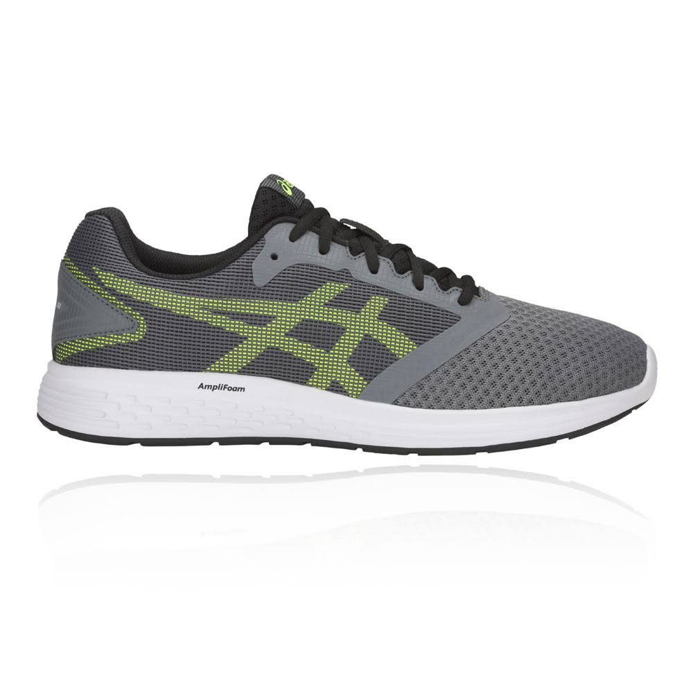 Asics Uk Chaussures Running Eu 10 Gris 49 vert Patriot De Citron Gris 13 rTKAr4U