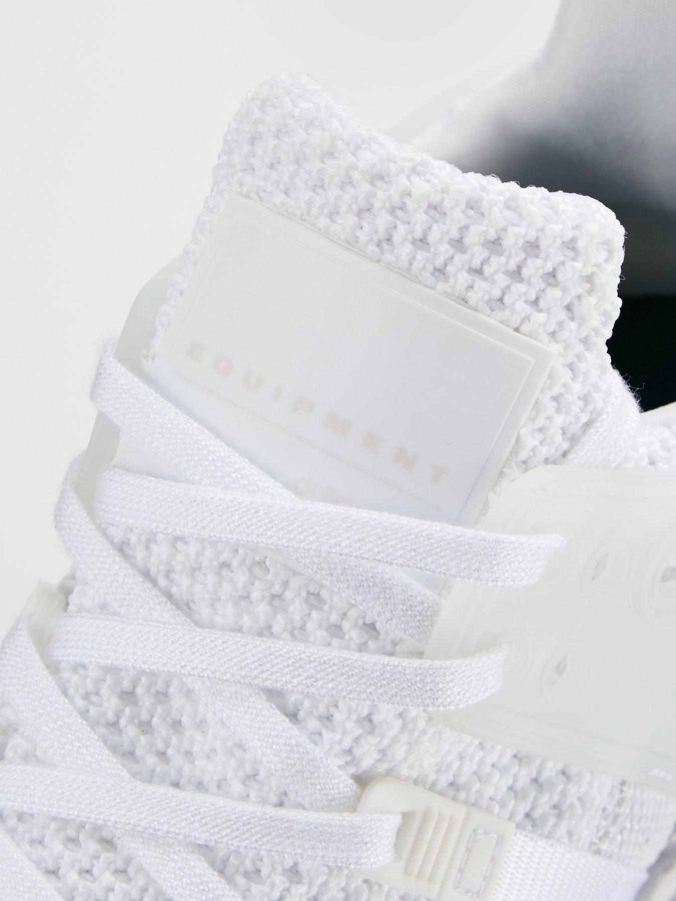 shoes adidas Originals EQT Support ADV - White/White/Gray One 38