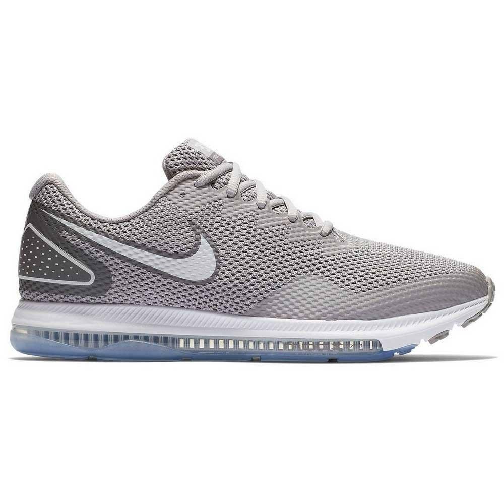 Nike Para 2 Inmenso Tamaño Out Atmósfera All Zoom Hombre Running Gris 9 Aj0035007 5 De Gunsmoke Low Zapatillas 8SqF8rp