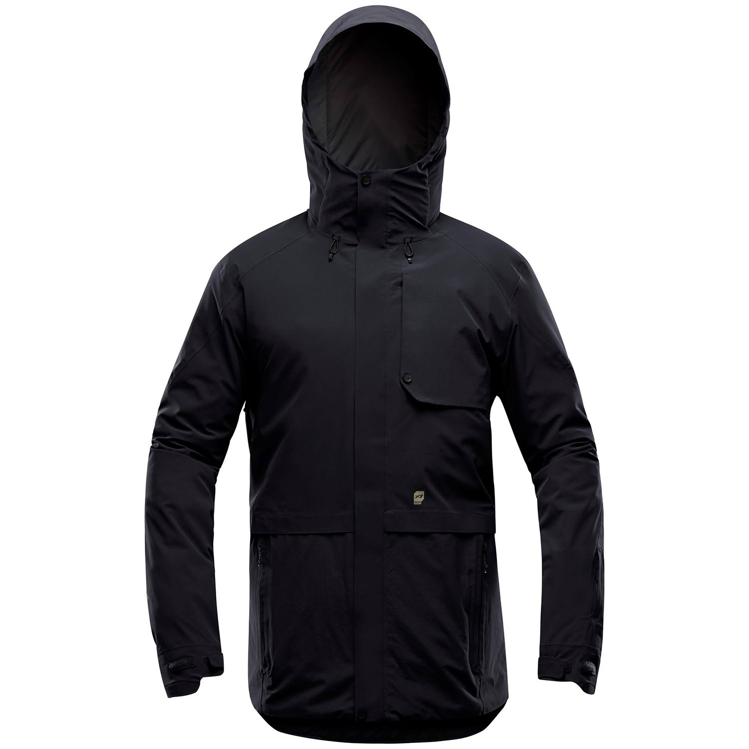 Jefferson Jacket Gewitter 2018 Gewitter Jefferson apqttYEFw