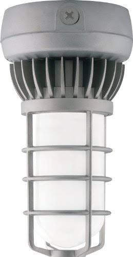 RAB, VXLED13DG, Vapor Proof LED Outdoor Close Ceiling, M78740