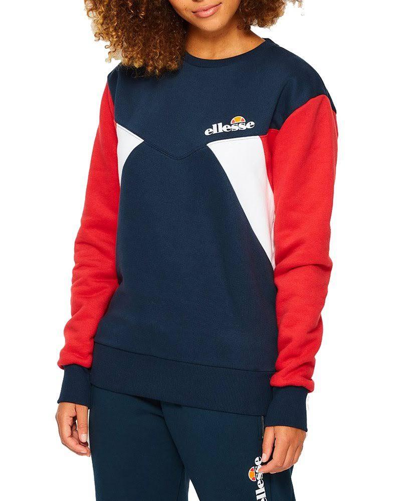amp; Für Passform Ellesse Hoodies Frauen Sweatshirts Sortierte 4Waqz
