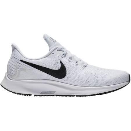 Pegasus 7 White 35 Air Shoes Zoom 5 Size Nike Running Womens 6gaExx7