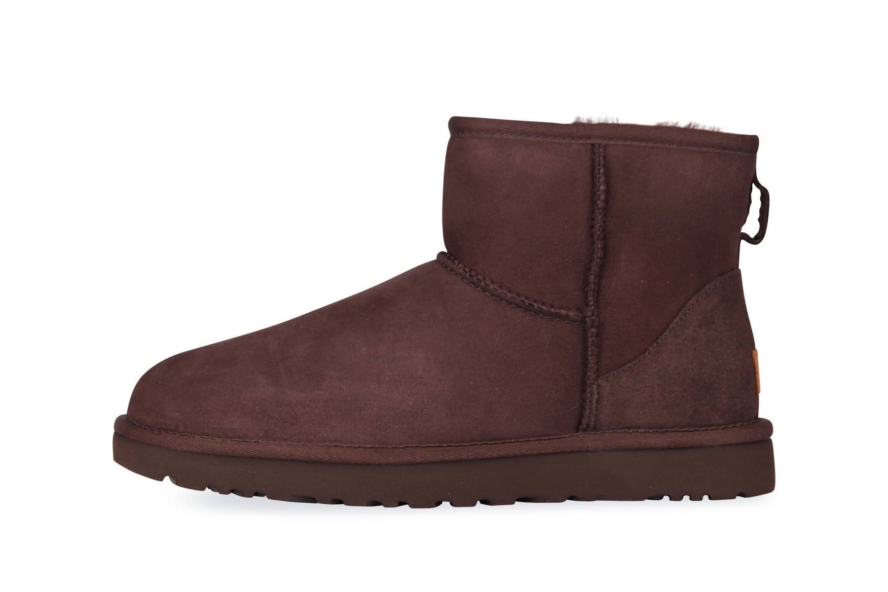 Mini Ugg 6 Chocolate Womens Uk Eu Classic Chocolate 39 5 Ii ggEaT7qcw