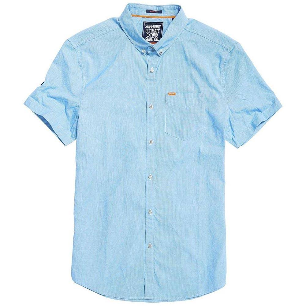 Ultimate Blue Oxford Superdry Bd Universität S gf1qPS